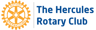 The Rotary Club of Hercules California