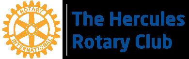 The Rotary Club of Hercules California